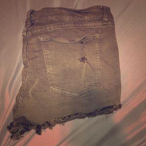 Angel Kiss Shorts - 3/$15 Angel Kiss shorts
